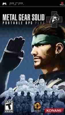 Descargar Metal-Gear-Solid-Portable-Ops-Plus-English-Poster.jpg por Torrent